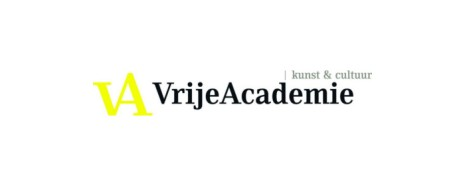 Vrije Academie logo